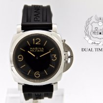 Panerai PAM 00673 Steel 2017 Special Editions 47mm pre-owned