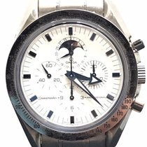 Omega Speedmaster Professional Moonwatch Moonphase 3575.20.00 pre-owned