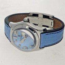 昆仑 女士錶 Bubble 36mm 石英 二手 附正版包裝盒和原版文件的手錶 2004