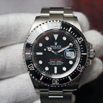 Rolex Sea-Dweller Steel 43mm Black No numerals United States of America, Florida, Debary