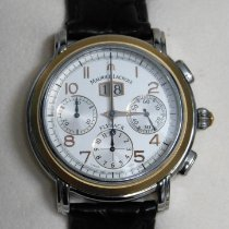 Maurice Lacroix Masterpiece AB 47294 2003 pre-owned