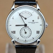 Vacheron Constantin Platinum Power Reserve with Date