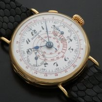 Rolex The first Chronograph model Ref.2021