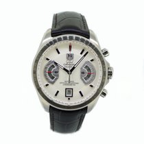 TAG Heuer Grand Carrera Calibre 17 CAV511B.FC6231