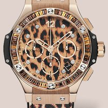 Hublot Big Bang 41mm Leopard · 341.PX.7610.NR.1976