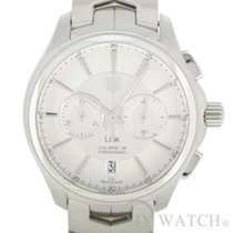 TAG Heuer Link Automatic Chronograph CAT2111.BA0959 (UESD)