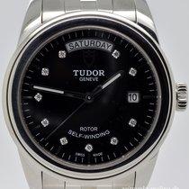 Tudor Day-Date Rotor Self-Windning, Ref. 56000, Bj. 2016