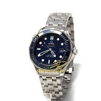 Omega Seamaster Co-Axial 300 M 41 mm  21230412003001