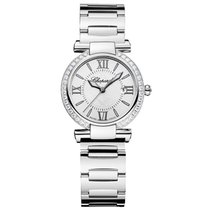 Chopard 388541-3004 Imperiale Ladies 28mm in Steel with...
