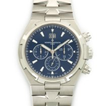 Vacheron Constantin Steel Overseas Chrono Watch Ref. 49150