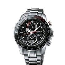 Seiko Sportura Perpetual Solar Alarm Chronograph SSC357P1