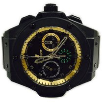 Hublot King Power Usain Bolt Limited Edition