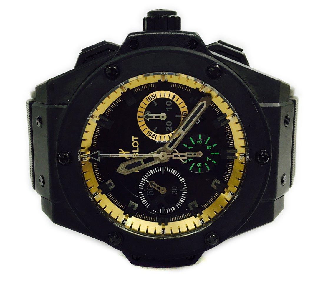 c4cf446039b Comprar relógios Hublot Cerâmica