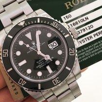 Rolex Submariner Date Ceramica Impecavel Completo