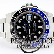 Rolex GMT MASTER II 116710 BLNR BATMAN 2013 GM