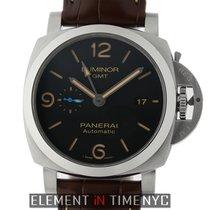 Panerai Luminor 1950 3 Days GMT Automatic PAM 1320 new