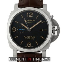 Panerai Luminor 1950 3 Days GMT Automatic PAM 1320 new
