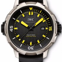 IWC Aquatimer Automatic 2000 IW358001 2020 new