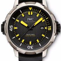 IWC Aquatimer Automatic 2000 IW358001 2020 new