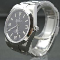 Rolex Explorer 214270 m.Box+Garantiekarte (Europe Watches)