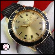 Zenith Sub Sea Diver Vintage