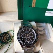 Rolex Daytona 116500LN (New 07/2018)