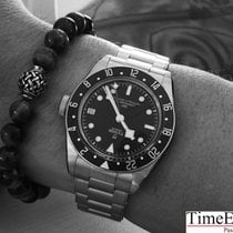 "Tudor Black Bay GMT  ""Pepsi""  79830RB LC100"