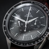 Omega Speedmaster Professional Moonwatch używany 39mm Stal