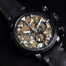 로만제롬 스틸 자동 RJ.P.CH.002.01 중고시계