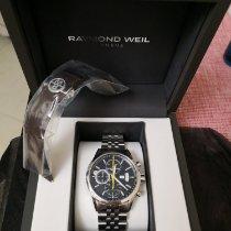 Raymond Weil Steel 100mm Automatic 7730STC20021 new UAE, Dubai