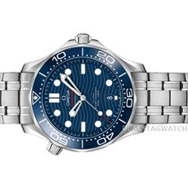 Omega 210.30.42.20.03.001 Steel 2018 Seamaster Diver 300 M 42mm new United States of America, Florida, Aventura