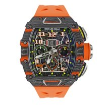 Richard Mille RM 011 RM 11-03 New Carbon 44.5mm Automatic United Kingdom, London