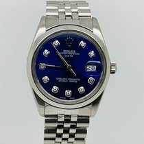Rolex Oyster Perpetual Date 15000 1985 occasion