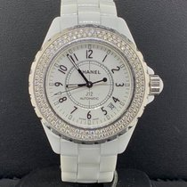 Chanel Céramique 38mm Remontage automatique HO969 occasion