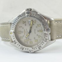 Breitling A57035 Steel Colt Quartz 37mm pre-owned