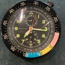 Breitling Uhr gebraucht 1965 73mm Handaufzug Nur Uhr