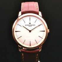 Vacheron Constantin Rose gold 40mm Manual winding 81180/000R-9159 pre-owned Singapore, Singapore
