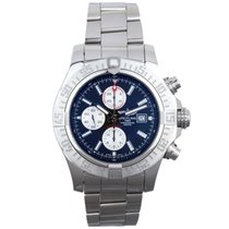 Breitling Steel 48mm Automatic A1337111/BC29 pre-owned
