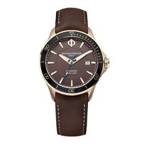 Baume & Mercier Clifton new Automatic Watch with original box and original papers 10501