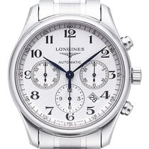 Longines Master Collection L2.759.4.78.6 2019 new