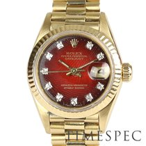Rolex Lady-Datejust 69178 1986 occasion
