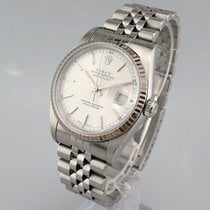 Rolex Datejust 16234 2002 pre-owned