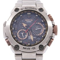 Casio G-Shock MRG pre-owned