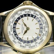 Patek Philippe World Time 5110J 2006 pre-owned