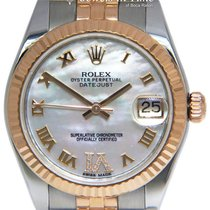 Rolex Lady-Datejust 178241 2012 occasion