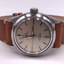 Tudor Oyster Prince Staal 34mm