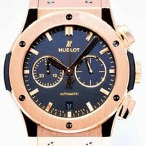 Hublot Classic Fusion Chronograph Rose gold 42mm Black No numerals United States of America, Florida, 33431