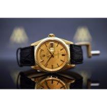 Rolex Day-Date 36 Geelgoud 36mm Goud