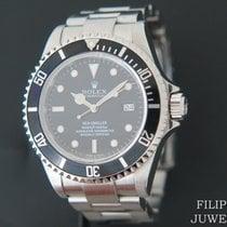 Rolex Sea-Dweller 4000 16600 2007 tweedehands