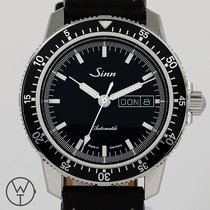 Sinn 104 Steel 41mm